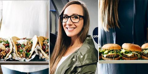 how much do food bloggers make