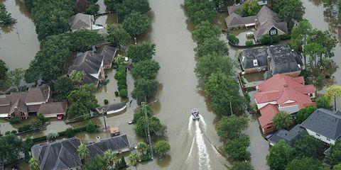Hurricane Harvey first responder gets flesh-eating bacteria