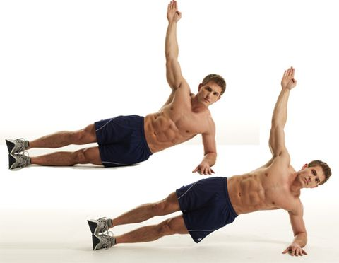 25 best oblique exercises for core strength  oblique workouts