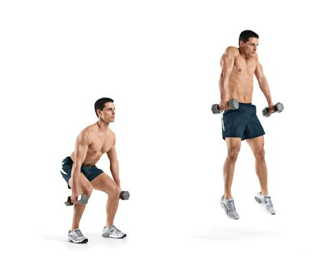 16 Best Trapezius Workouts - Exercises for Traps Back Muscles