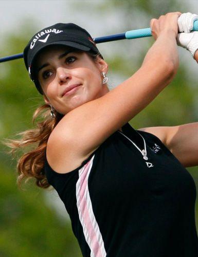 Dating a finnish woman golfer