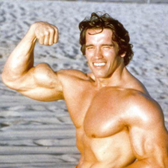 Arnold. U201c