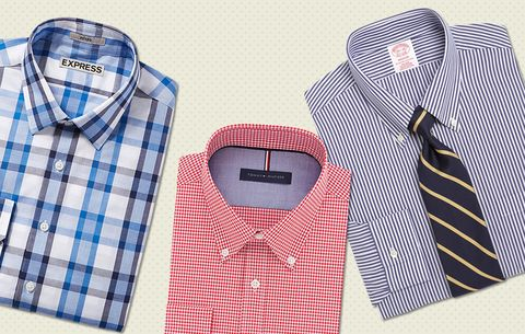 4f1cbc764 The Best Dress Shirts for Men