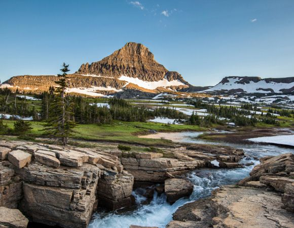 10 National Parks You've Never Heard Of