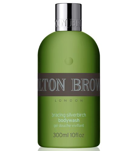 Men S Best Shower Gels