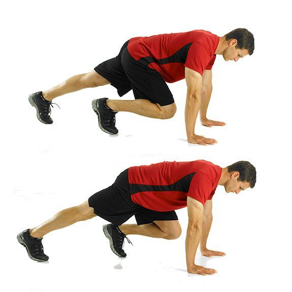photo about Spartacus Workout Printable named The Spartacus Exercise