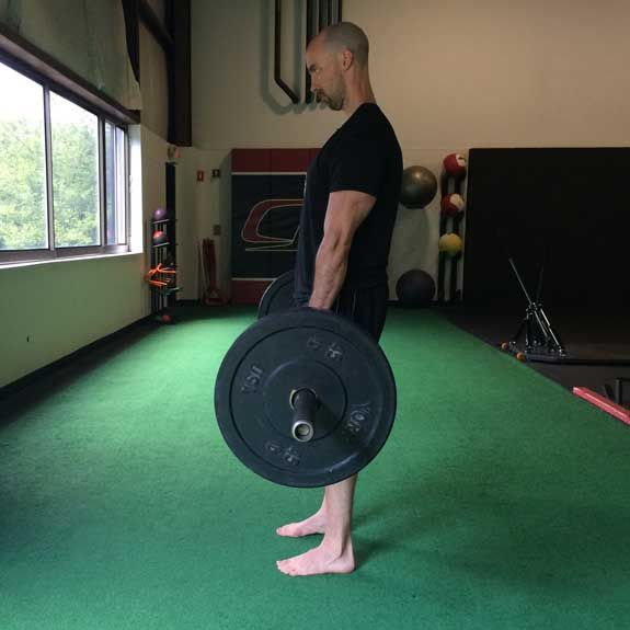 How To Perfect Your Deadlift Mens Health