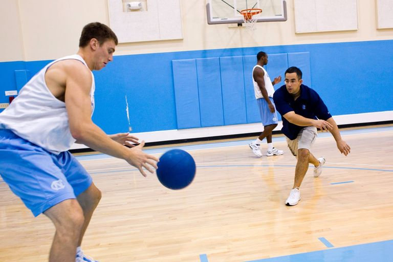Uncs ultimate medicine ball abs workout mens health the tar heels medicine ball abs workout ccuart Choice Image