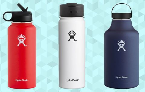 Black Friday Deal: These Indestructible Bottles Keep Liquids Ice-Cold for 24 Hours