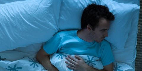 insomnia causing heart problems