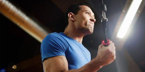 instafit 30 minute arm workout