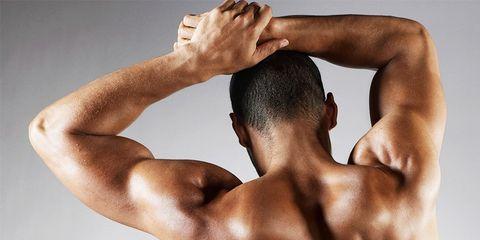 super shoulder workout