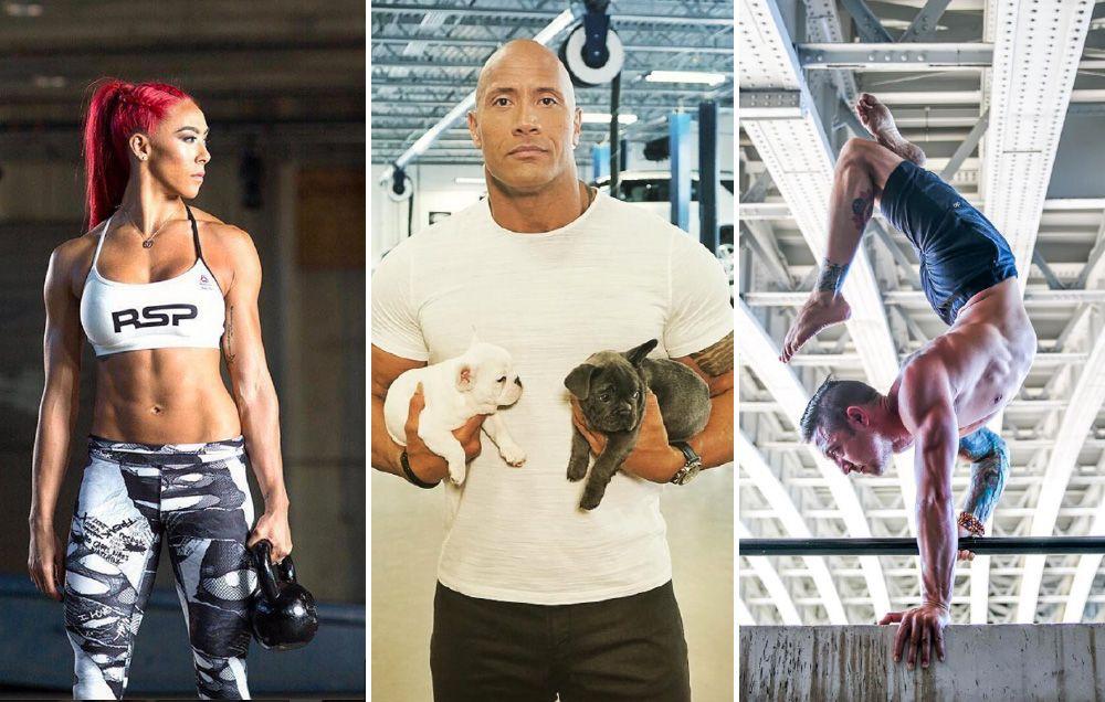 Kostenlose Dating Seiten für über 50 Männer Bodybuilding Shirts