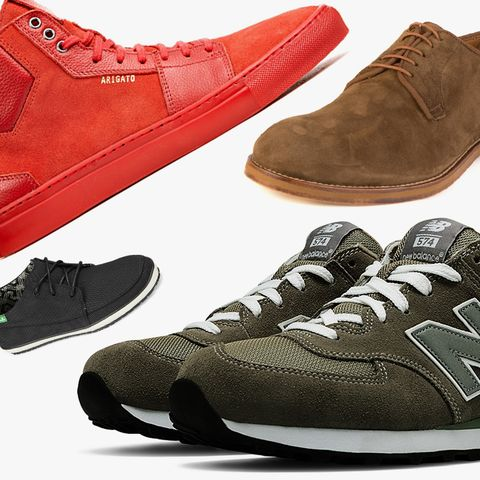 3ed0b418090a The 20 Best Summer Shoes for Men