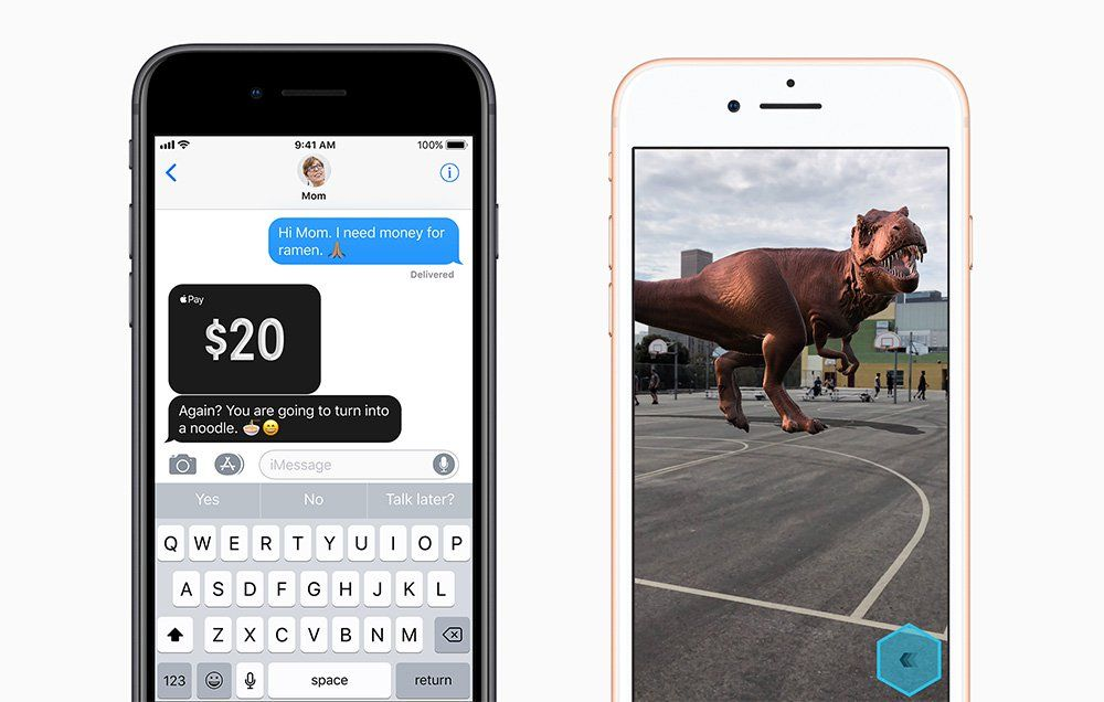 8 Things You Need to Know About iOS 11, Apple's Latest Update