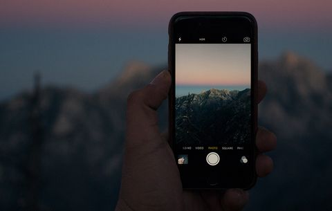 Apple Reveals iPhone Camera Tricks To Help You Take the Best Photos