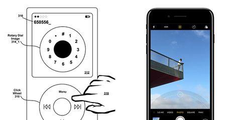 iphone original design