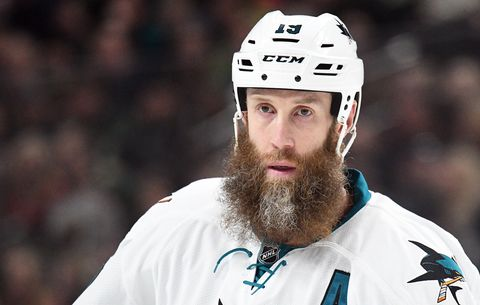 playoff beards
