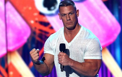 2541d74f42 John Cena Explains Why He Hates Working on His Biceps | Men's Health