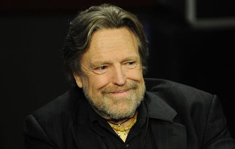 John Perry Barlow's Tips for Being a Better Adult Are Perfect