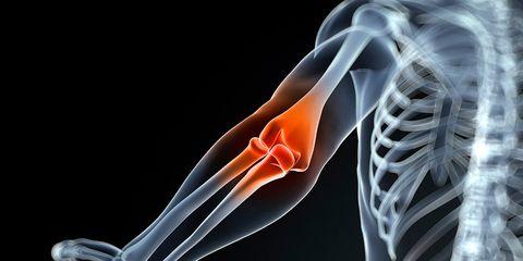 joint pain myth