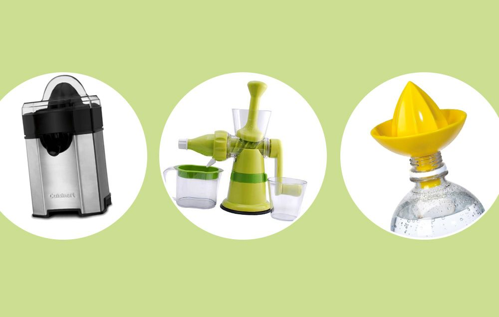 10 Affordable Juicers You Can Buy For Under $100 | Men's Health