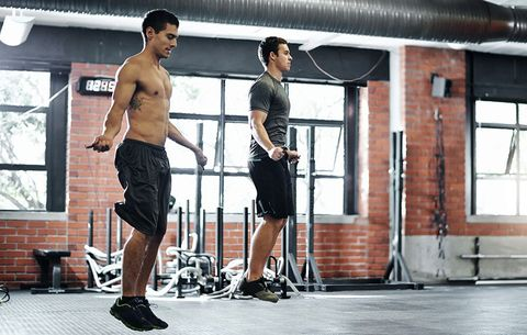 Why Jumping Rope Is the Best Total-Body Workout You Haven't Tried Yet