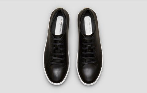 Kenneth Cole Kam Leather Sneaker