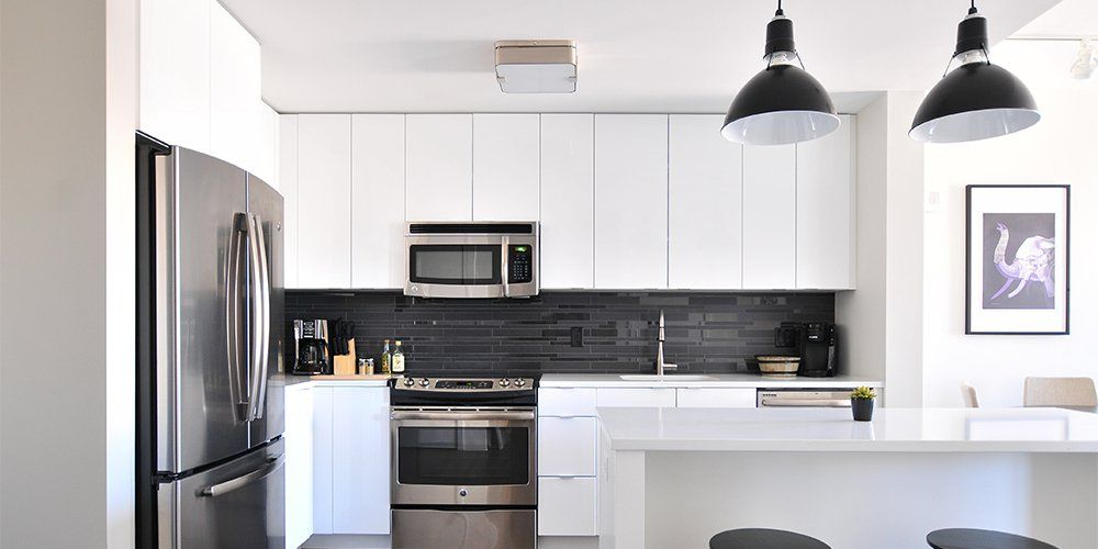 These 16 Kitchens Will Make You Want to Cook