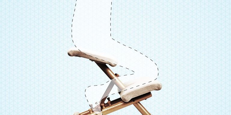 Why You Should Get A Kneeling Chair For Your Back Pain
