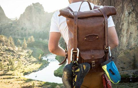 6caf29a08e30 Best Leather Backpacks for Men