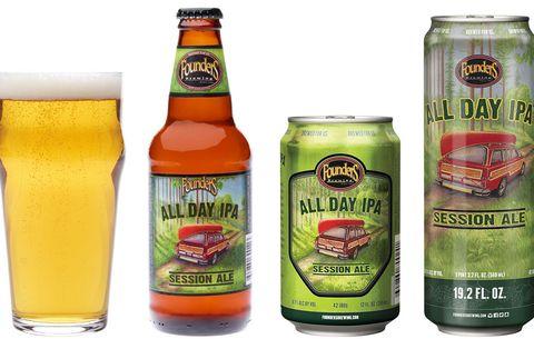 The Best Low Calorie Beers Men S Health