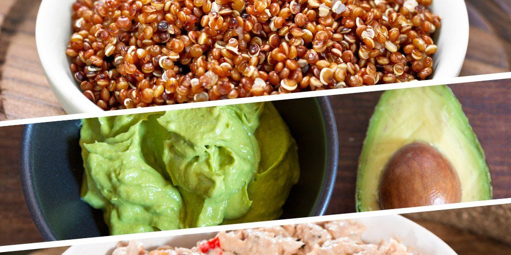 5 Healthy and Quick Lunches You Can Make For $5