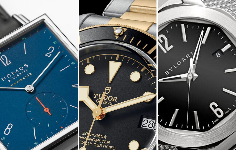 These Luxury Watches Will Be the Best Gifts You Ever Give