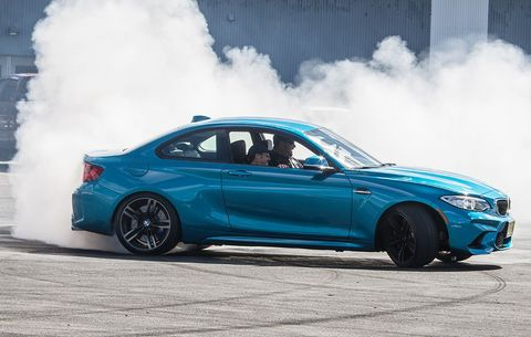 2017 Bmw M2 Test Drive And Review Mens Health