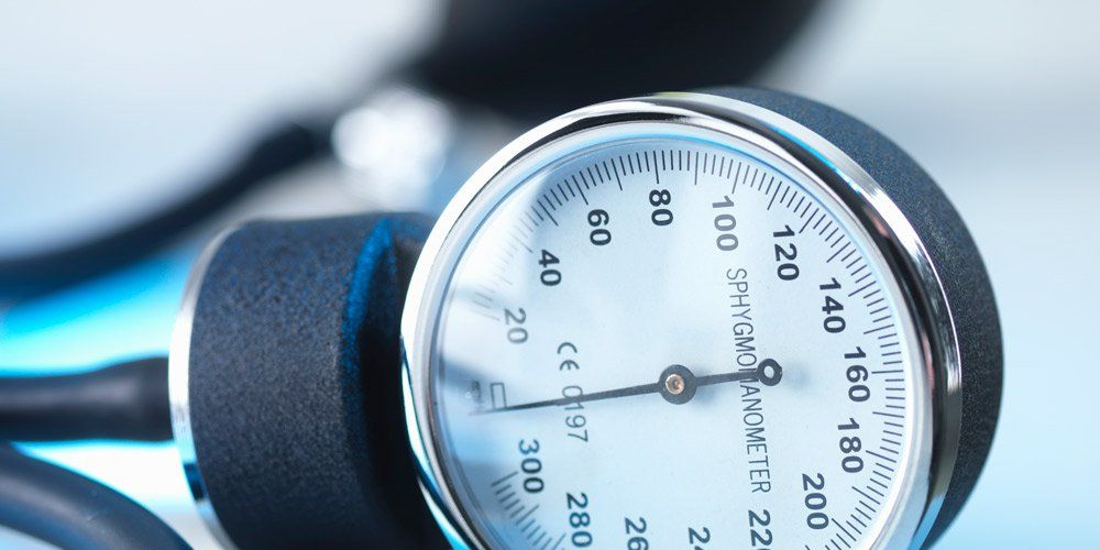11 Ways to Lower Your Blood Pressure Naturally