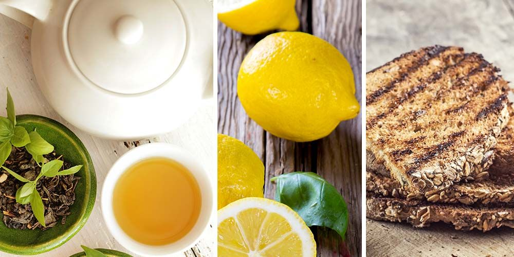 6 Food Combinations That Are Insanely Good For You