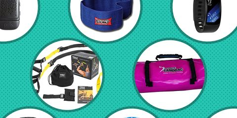 8 Fitness Gifts That Won't Insult Your Mom