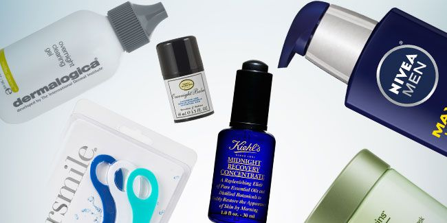 9 Grooming Products You Need To Use Tonight