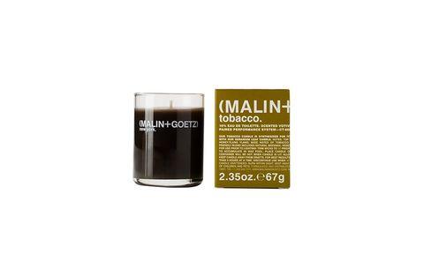 Malin + Goetz Tobacco Votive
