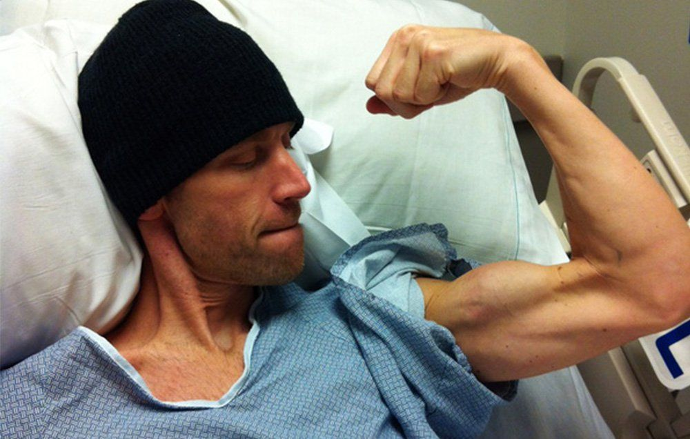 Man Claims Vegan Diet Cured His Cancer—But Did It Really