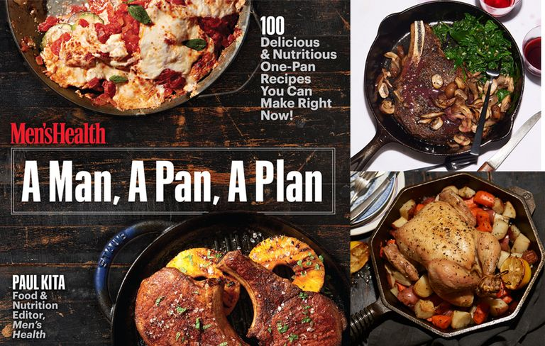 The kindle version of a man a pan a plan is on sale today for 3 a man a pan a plan e book forumfinder Image collections