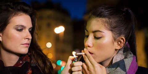 marijuana trick