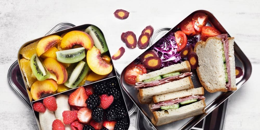 20 Healthy Meal Prep Photos That Will Inspire You to Eat Better