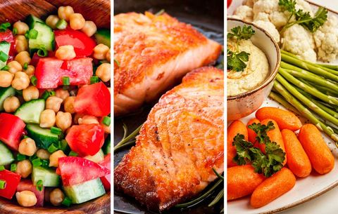 This Diet Can Actually Remove Cholesterol From Your Body