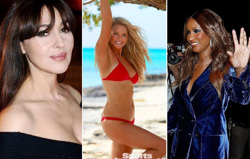 50 Year Old Hot Women