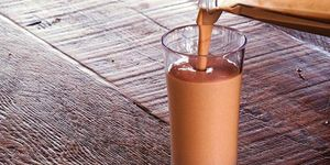 mh favorite protein shakes