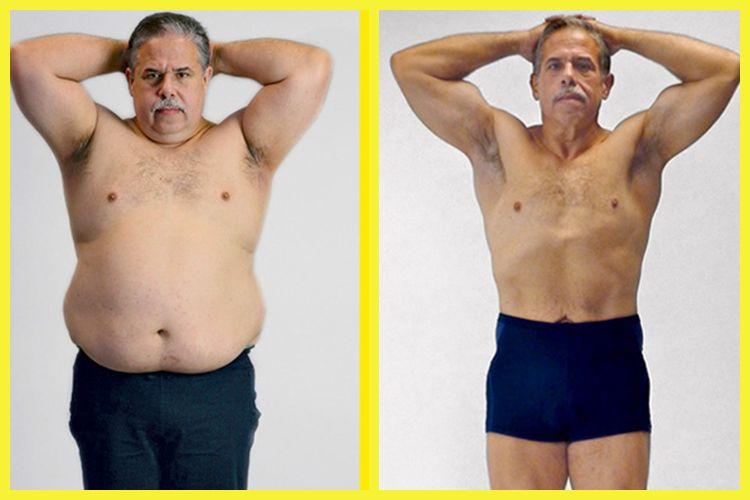 bajar de peso fotos mujeres