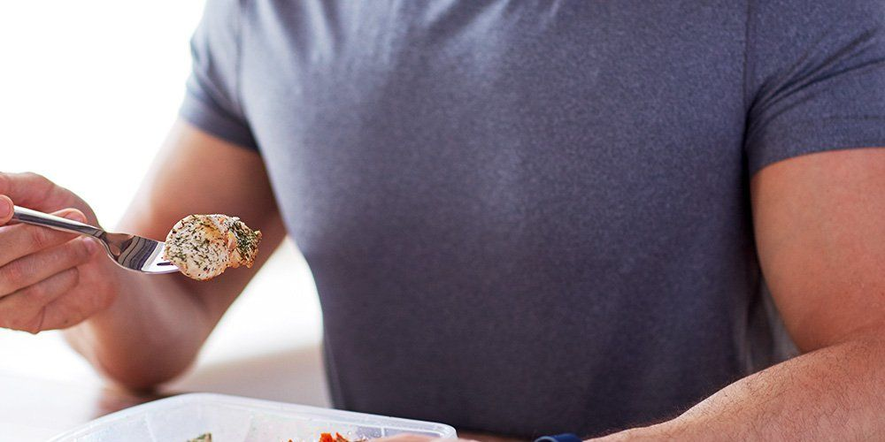 6 Foods to Eat When You're Trying to Score a Six Pack