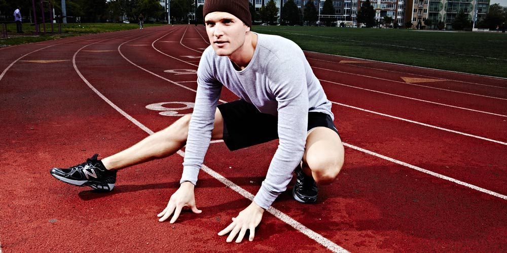 The 100 Best Fitness Tips